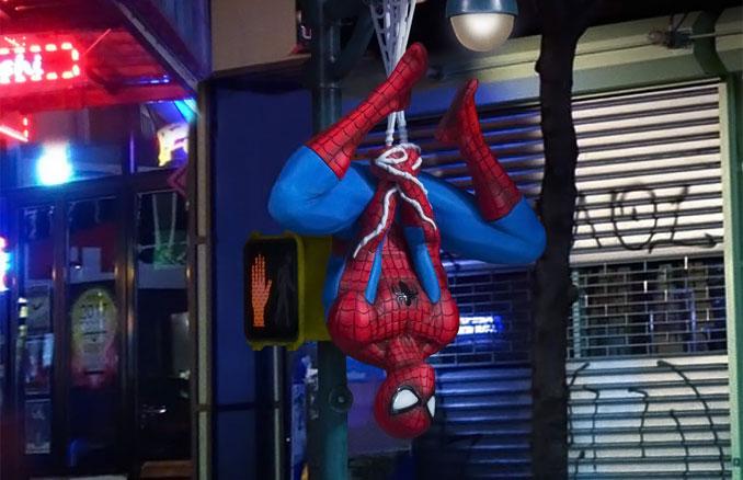 Spider Man Collector S Gallery Statue