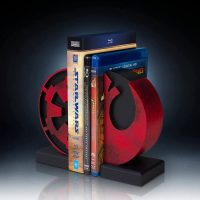Gentle Giant Star Wars Seal Bookends