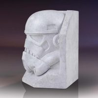 Gentle Giant Stormtrooper Stoneworks Bookends