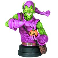 Gentle Giant Studios Green Goblin Mini Bust