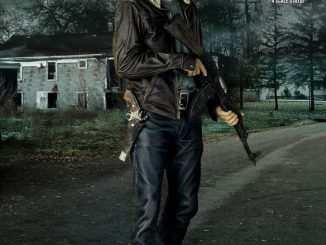 Gentle Giant The Walking Dead Statue 1/4 Rick Grimes