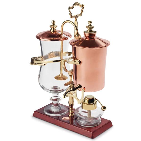 Genuine Balancing Siphon Coffee Maker