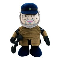 George RR Martin Deluxe Talking Plush