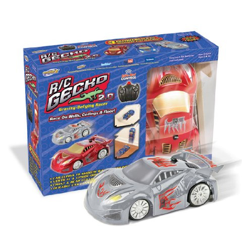 Geospace RC Gecko 2.0 Anti-Gravity Racer