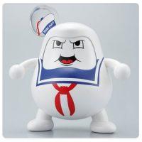 Ghost Busters 2016 Daruma Club Stay Puft Marshmallow Man Mini-Figure
