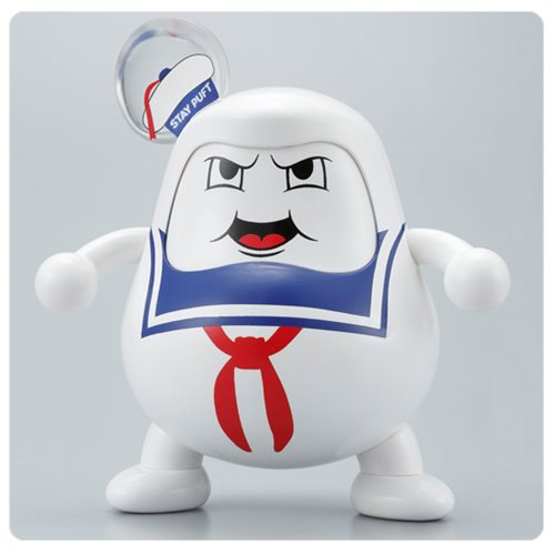 Ghost Busters 2016 Daruma Club Stay Puft Marshmallow Man Mini-Figure