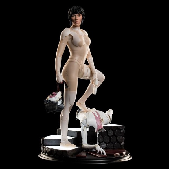 ghost-in-the-shell-the-major-1-4-scale-statue