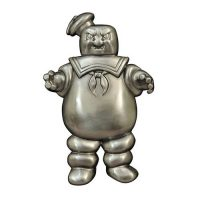 Ghostbusters Angry Stay Puft Bottle Opener