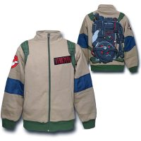 Ghostbusters Costume Venkman Jacket