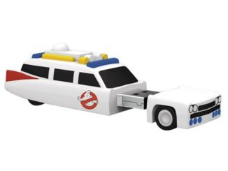 Ghostbusters Ecto-1 16 GB USB Flash Drive