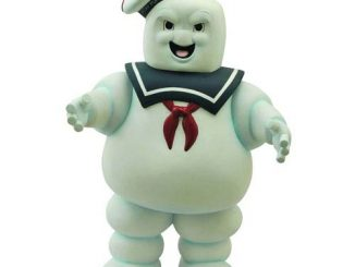 Ghostbusters Evil Stay Puft Marshmallow Man 24-Inch Bank