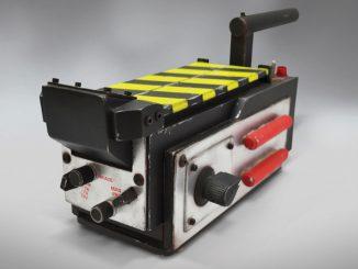 Ghostbusters Ghost Trap Prop Replica