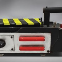 Ghostbusters Ghost Trap Prop Replica Front