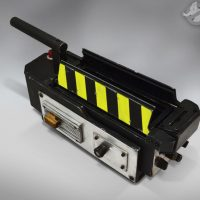 Ghostbusters Ghost Trap Prop Replica Open
