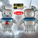 Ghostbusters Ice Stay Puft Marshmallow Man Hikari Sofubi Vinyl Figure