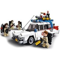 Ghostbusters Lego Ecto 1