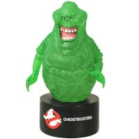 Ghostbusters: Light-Up Slimer Resin Statue