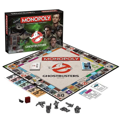 monopoly flash game