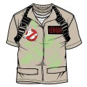 Ghostbusters Peter Venkman Uniform T-Shirt