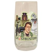 Ghostbusters Ray Stantz Tumbler Glass
