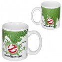 Ghostbusters Slime Coffee Mug