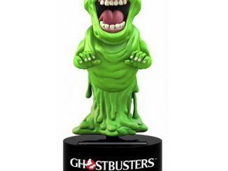 Ghostbusters Slimer Body Knocker