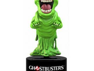 Ghostbusters Slimer Body Knocker