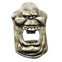 Ghostbusters Slimer Bottle Opener