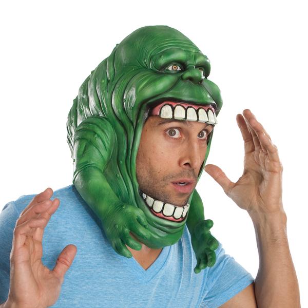 Ghostbusters Slimer Headpiece Mask