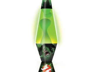Ghostbusters Slimer Motion Lamp