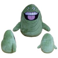 Ghostbusters Slimer Phunny Plush