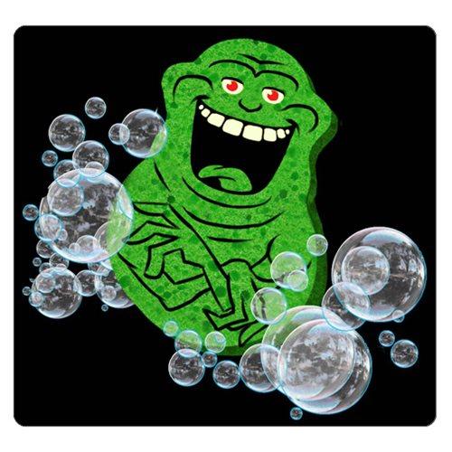 Ghostbusters Slimer Sponge