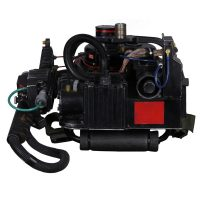 Ghostbusters Spengler Legacy Proton Pack Prop Replica Top