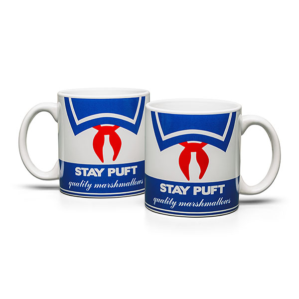 Ghostbusters Stay Puft 20oz Mug