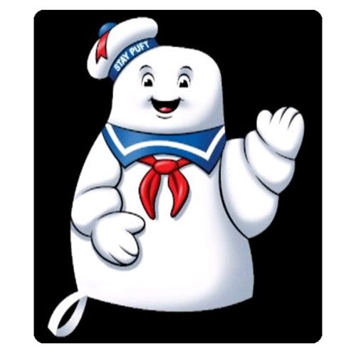 Ghostbusters Stay Puft Marshmallow Oven Mitt