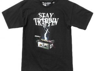 Ghostbusters Stay Trappin T-Shirt
