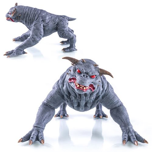 Ghostbusters Zuul 1 10 Art Scale Statue