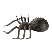 Giant Animatronic Spider with Remote