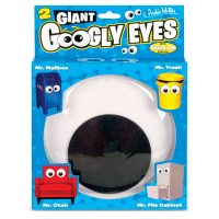Giant Googly Eyes