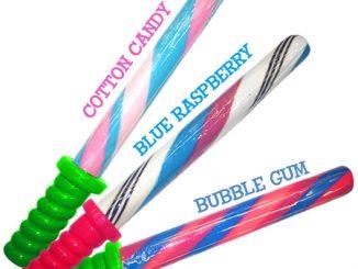 Giant Lollipop Swords