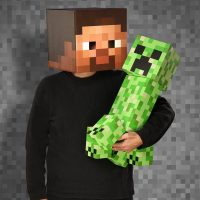 Giant Minecraft Foam Creeper