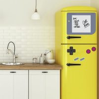 Giant Nintendo Game Boy Dry Erase Wall Decals