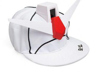 Giant Robot Cap