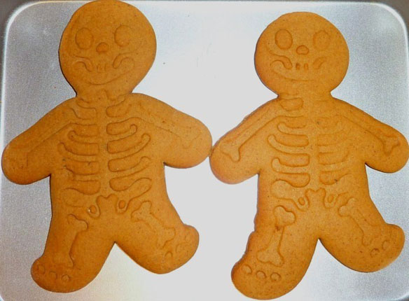 Gingerdead Men Cookie Cutter Review