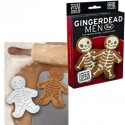 Gingerdead Men Cookies