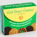 Girl Scout Cookies Mini Notes