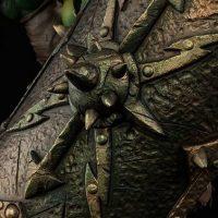 Gladiator Hulk Figure