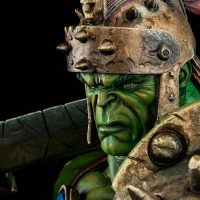 Gladiator Hulk Premium Format Collectible Figure