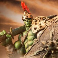 Gladiator Hulk Premium Format Figure