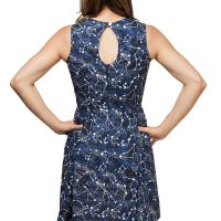 Glow-in-the-Dark Constellation Dress
